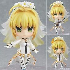 Nendoroid 387 Saber Bride Fate/Extra CCC Anime PVC Figure New In Box a