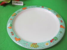 Frühstücksteller 21  cm  Panama  Janosch von Thomas  mehr da