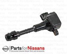 Genuine Nissan Ignition Coil Altima Frontier Pathfinder Maxima Quest Xterra OEM