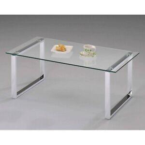 K& B Furniture CT-6199 Coffee Table
