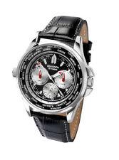 Sekonda Mens Multidial World Time Watch 3458 RRP £69.99