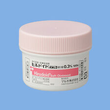 Hirudoid Soft Ointment 0.3% 100g From Japan High Quality!!