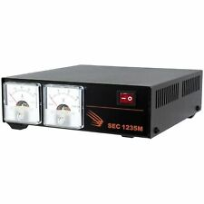 SAMLEX SEC1235M - 30 AMP AC-DC SWITCHING DESKTOP POWER SUPPLY