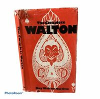 The complete Walton, Roy Walton Volume I, RARE, Collectors, Card Magic Vintage