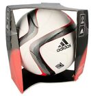 Fussball Adidas European Qualifier Omb Matchball Em 2016 Quali Deutschland