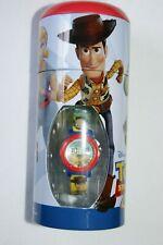 Toy Story 4! Watch And Piggy Bank Savings Tin Age 3+ Free UK Postage! Disney