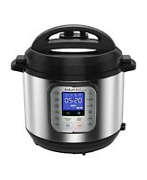 Instant Pot 6 Quart Duo Nova 7-in-1, One Touch Multi-Cooker