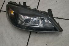 Opel ASTRA G Scheinwerfer Xenon Lampe Rechts 93175744 1el00832928