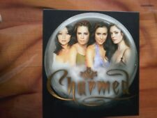CHARMED, die ultimative Box, DVD, mit Bildern der Hauptdarstellerinnen, SELTEN