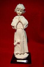 Giuseppe Armani *Altar Boy* Magic Memories Figurine Sculpture Florence Italy