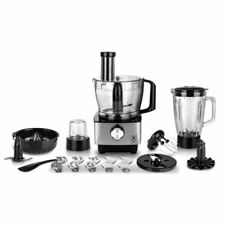 Robots de cocina color principal negro 1500-1799W