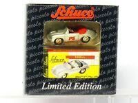 Schuco piccolo Limited Edition Porsche 356 Cabriolet Ps - 2002 Boxed
