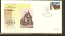 [A88_027] 1987 - Nederland Filatelieloket stempel FLS 27 - Schiedam
