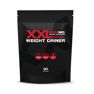 XXL Weight Gainer | Appetite Stimulate Supplement to Gain Weight by Gluteboost™