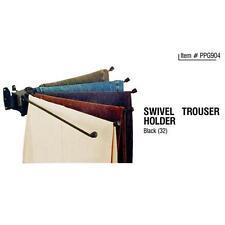 FGV SWIVEL TROUSER PANTS HOLDER FOR CLOSETS *NEW*
