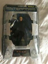Art Asylum Star Trek Enterprise Lieutenant Malcolm Reed
