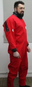 Drysuit. Hammond SW Breathable Lite.Surface water    Red or Blue