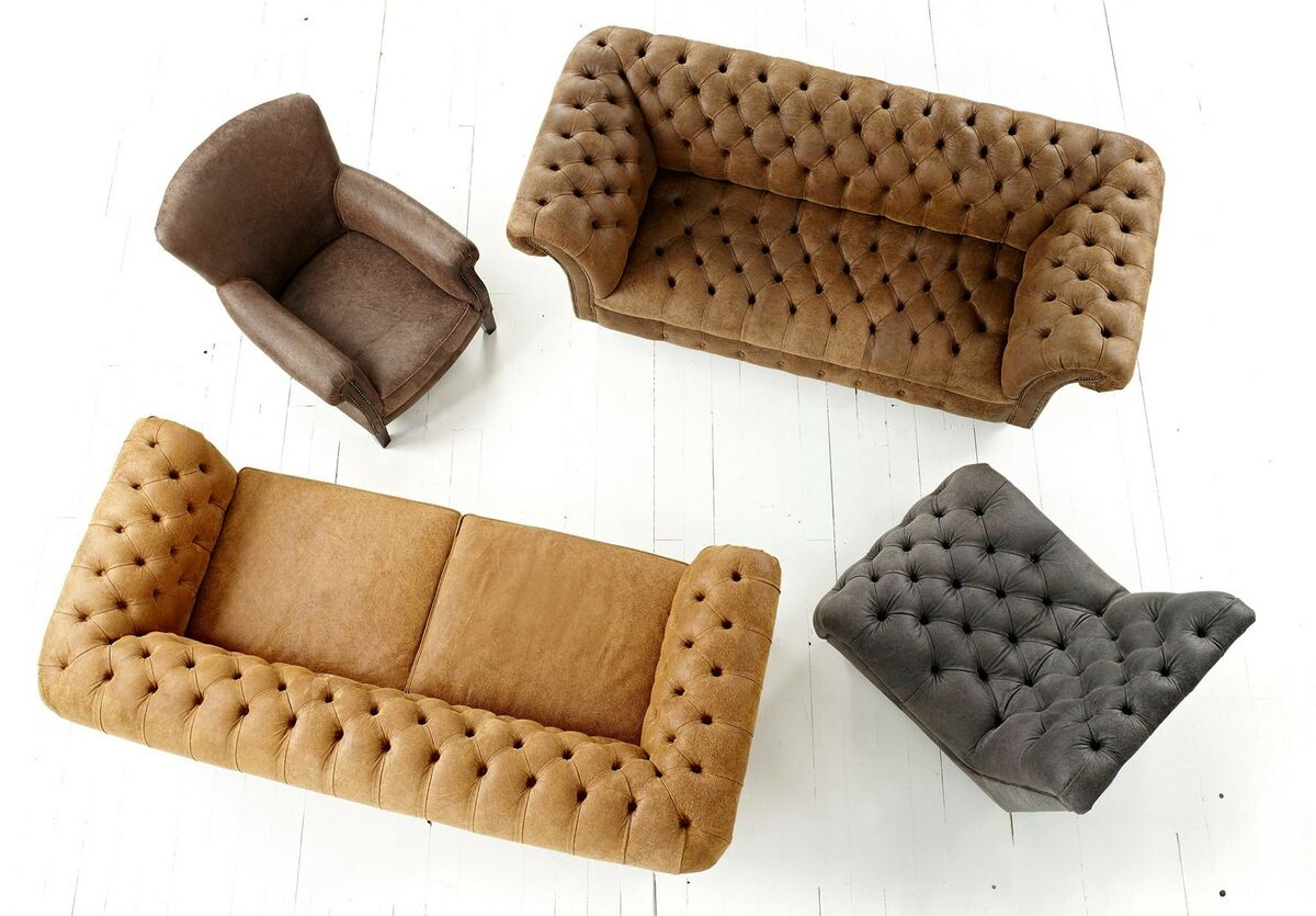 leather furniture outlet