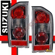 88-98 Suzuki Sidekick Tail Lights Lamps 1 Pair 90 93 95 96 97