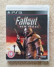 fallout new vegas PS3 / neuf sous blister