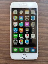 Apple iPhone 6 White 64 Gb Defective for parts