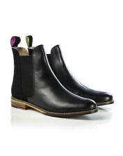 Joules 100% Leather Boots for Women