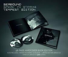 SEABOUND Speak In Storms (Tempest Edition) 2CD+BUCH 2014 LTD.300