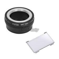 Fotga M42 to Sony NEX E-mount Adapter Ring NEX NEX3 NEX5 NEX5N NEX-VG10 NEX-C3