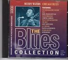 (CA219) Muddy Waters, Chicago Blues - 1994 The Blues Collection CD No 011
