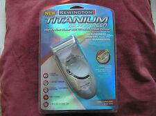 REMINGTON TITANIUM MS2-370