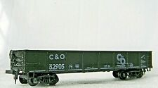 Model Power GONDOLA Rd# C&O 32905 - box -HO