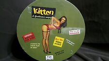 New in Plastic Pin Up Girl Nesting Boxes Set of 5 Man Cave Bachelor Sexy Garage