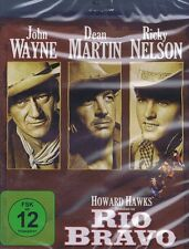 BLU-RAY NEU/OVP - Rio Bravo - John Wayne, Dean Martin & Ricky Nelson