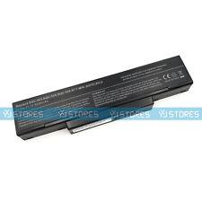 Battery for BENQ Joybook P51 P51E P52 R55 BTY-M66 BTY-M68 A32-F3 SQU-528 SQU-524