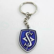 SILVIA KEYCHAIN BLUE - S13 S14 S15 KINGS QUEENS 180SX 240SX