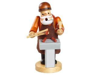 "German Christmas incense smoker ""  Grill master"" BBQ Men"