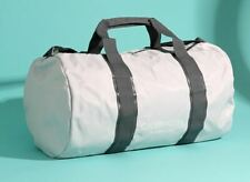 NEW CALVIN KLEIN Weekend Barrel Style  / Travel / Gym / Holdall / Cabin Bag