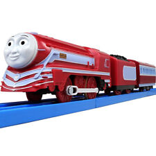 PLARAIL Thomas & Friends Train TS-24 (2018) Caitlin TAKARA TOMY RAILWAY NEW