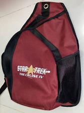 Star Trek The Cruise Iv Backpack
