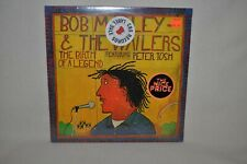 Bob Marley & The Wailers The Birth of a Legend Vinyl Record!  NEW and SEALED