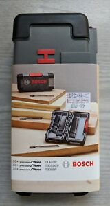 Bosch 2 607 010 905 30pc Precision Wood Jigsaw Blade Set