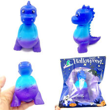 New Galaxy Dinosaur Rex Squishy Jumbo Scented Super Slow Rising Squeeze Toy Wk