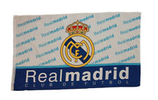 REAL MADRID 3x5 Feet FLAG BANNER, HOME COLORS, Large Size Unique Style