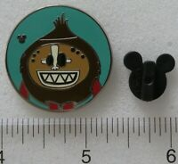 PEACEFUL Kakamora Moana Disney Pin 2018 Hidden Mickey Wave B PinPics 130638