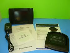 Crestron ST-1550C Smartouch Wireless RF Color Touchpanel  w/ ST-DS Charger