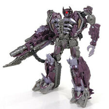 """New 7"""" Transformers Dark of the Moon Shockwave Action Figure Kids Toys UK Stock"""