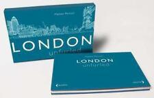 London Unfurled by Matteo Pericoli (2012, Hardcover)