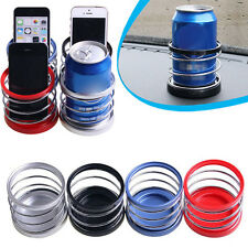 New For Phone Cup Holder Drink Beverage car Auto Truck Van RV & Office Holders