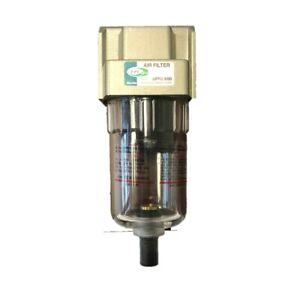 """TPC Coalescing Air Filter 0.01 um 3/8"""" NPT Compressor Oil Separator UPFU3000-03"""