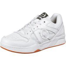 Sergio Tacchini Ace LTX Sneaker Uomo STM922330 01 White